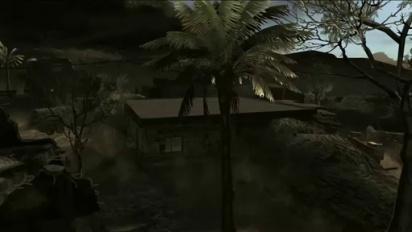 SOCOM: Confrontation - Desert Glory MP Map Flythrough Trailer