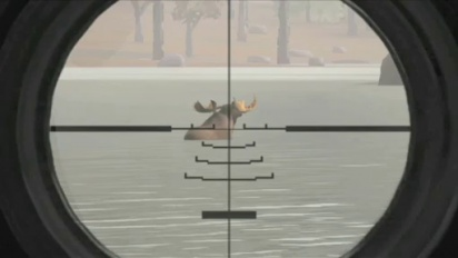Deer Hunter Tournament - Wildlife Massacre Trailer