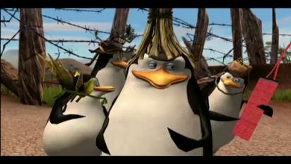 Madagascar: Escape 2 Africa - Environments Trailer