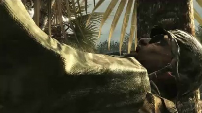 Call of Duty: World at War - Multiplayer Downfall Trailer