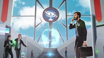 Star Control: Origins - PC Gaming Show 2018 Trailer