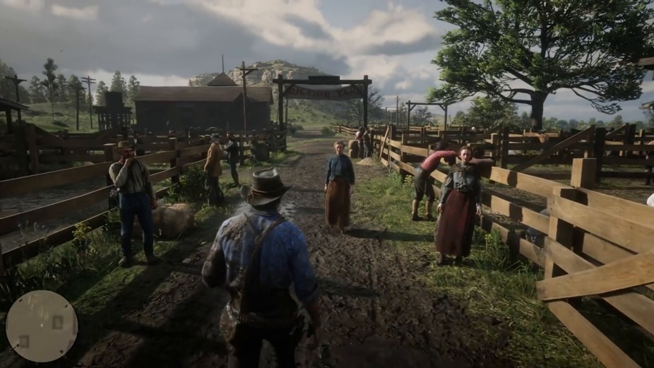 Red Dead Redemption 2 Review - Gamereactor