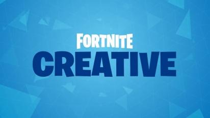 Fortnite - Creative Announcement