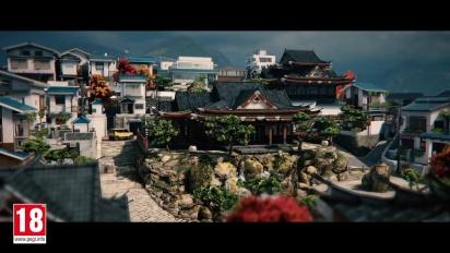 World War Z - Stories in Tokyo Trailer