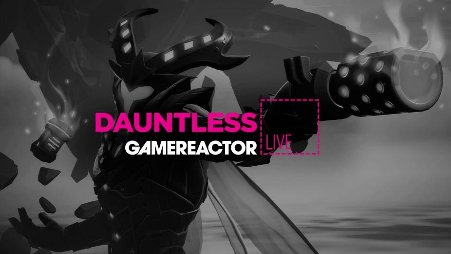 Dauntless Review - Gamereactor