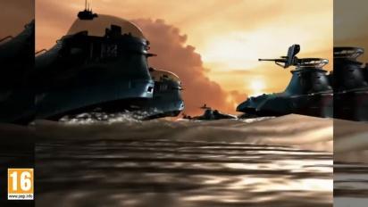 Final Fantasy VIII: Remastered - Launch Trailer