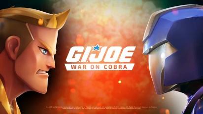 G.I. Joe: War on Cobra - Trailer