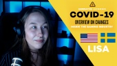 Coping with the Coronavirus Outbreak: Lisa's Out of Office Update #2