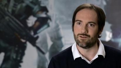 Killzone: Mercenary - Developer Diary Multiplayer