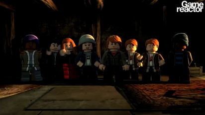 GRTV Review: Lego Harry Potter Years 5-7