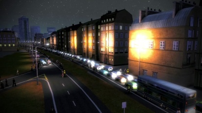 Cities in Motion 2 - European Cities - Release Trailer
