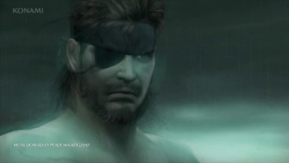 Metal Gear Solid V: The Phantom Pain - Launch Trailer