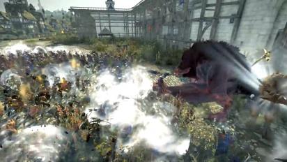 Total War: Warhammer - Battle Magic Spotlight