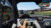 Assetto Corsa - Abarth 500 Brands Hatch PS4