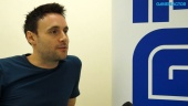 Motorsport Manager - Christian West Interview