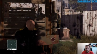 Livestream Replay - Hitman: Episode 5 - Colorado