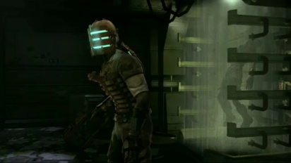 Dead Space - Ishimura Featurette Trailer