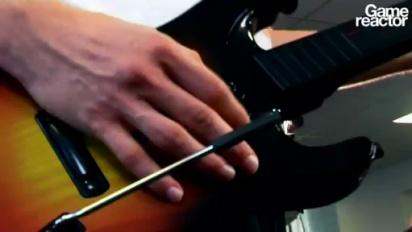 Guitar Hero: World Tour Unboxing