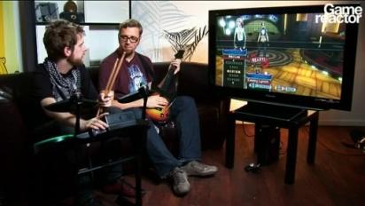 REVIEW: Guitar Hero: World Tour