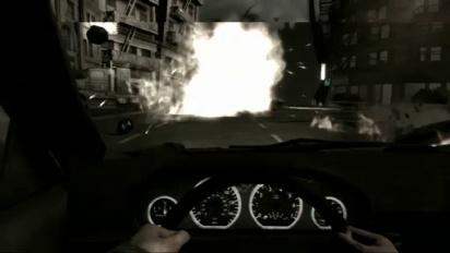 Alone in the Dark: Inferno - Dark Key Trailer