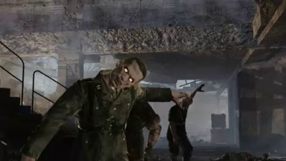 Call of Duty: World at War - Zombie Fest Trailer