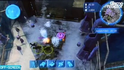TGS08: Halo Wars Gameplay Presentation