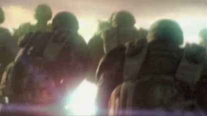 Tom Clancy's EndWar - Infantry Strategy Doc Trailer