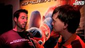 E3 12: The Amazing Spider-Man interview
