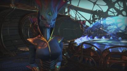 Divinity: Dragon Commander - Trailer