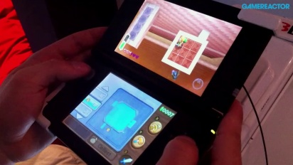 The Legend of Zelda - 3DS Gameplay