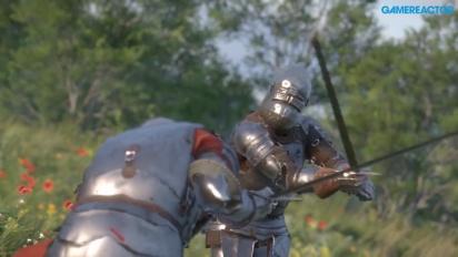 Kingdom Come: Deliverance - Tobias Stolz-Zwilling & Martin Ziegler Interview