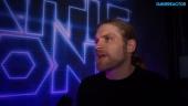 Battlezone - Richard May Interview
