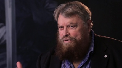 Kingdom Come: Deliverance - Brian Blessed as Lord Konrad Kyeser