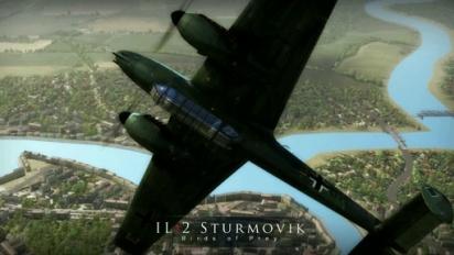IL-2 Sturmovik: Birds of Prey - Demo Trailer