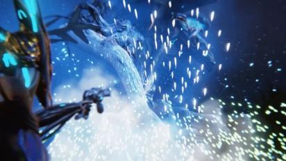 Warframe: Plains of Eidolon - Highlights Trailer