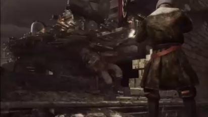 Call of Duty: World at War - Urban Warfare Trailer