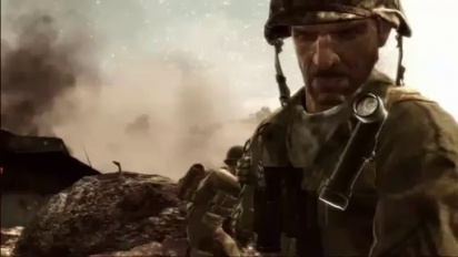 Call of Duty: World at War - Voices of War Doc Trailer