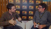 Video Games Without Borders - Francesco Cavallari Interview