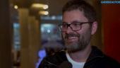 Charlie Oscar - Sergei Klimov Interview