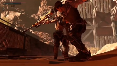 The Surge: The Good, the Bad, and the Augmented - Launch Trailer