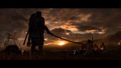 Sekiro: Shadows Die Twice - StoryPreviewTrailer