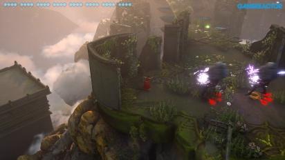 Raji: An Ancient Epic - Gameplay Walkthrough & Interview
