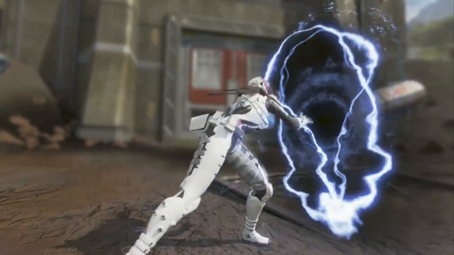 Apex Legends Voidwalker Event Trailer