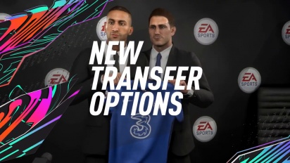 FIFA 21 - Career Mode Trailer