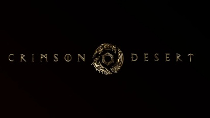 Crimson Desert - Official Symbol Reveal & New Announcement