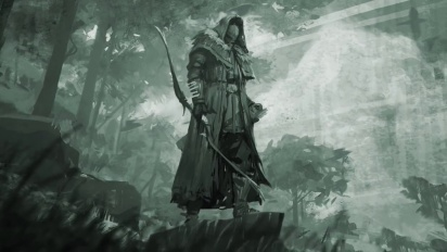 Hood: Outlaws and Legends - Character Story Trailer 'The Ranger'