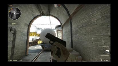 Counter-Strike: Global Offensive - Pro Tip Series: AZK