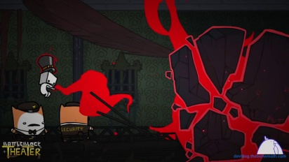 BattleBlock Theater - Story Trailer