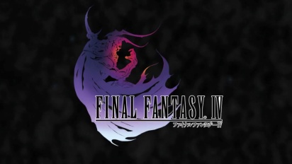Final Fantasy IV - iOS & Android Trailer