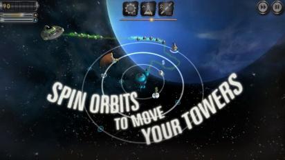 Unstoppable Gorg - Revolutionary Tower Defense Trailer